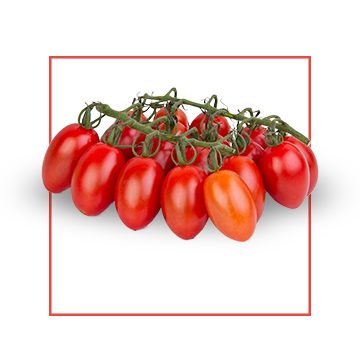 strawberry-tomatoes